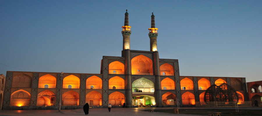 00989121572155 - visiting yazd with best rate - iran